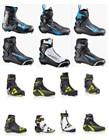 Лыжные ботинки нового сезона