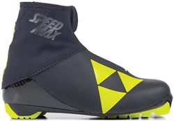 Лыжные ботинки FISCHER SPEEDMAX CLASSIC JUNIOR 17/18 - фото 12223