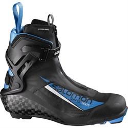 Лыжные ботинки SALOMON S-RACE SKATE Pilot 18/19 SNS PILOT - фото 12652