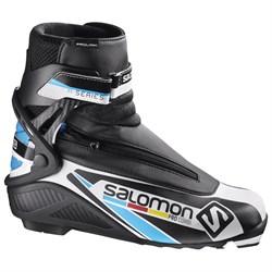 Лыжные ботинки SALOMON PRO COMBI Prolink 17/18 - фото 12685