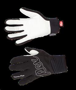 Перчатки REX Racing Thermo Plus лыжные - фото 13926