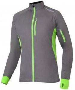 Куртка беговая Noname Robigo 17 Endurance Gray