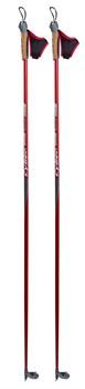 Палки лыжные STC Cyber (60% углеволокно, 40% стекло)