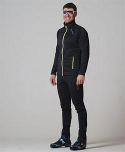 Мужской лыжный костюм NordSki Elite G-TX - фото 15547