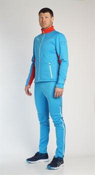 Мужской лыжный костюм Nordski National 2018 - фото 15868