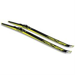 Беговые лыжи FISCHER SPEEDMAX 3D SKATE PLUS IFP 19/20 N04619 STIFF