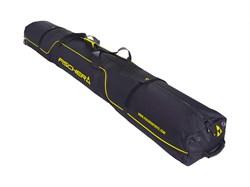 Чехол для лыж FISCHER XC на 5 пар с колесами Z02818