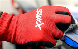 Защитные перчатки SWIX для сервиса, разм. L R196L - фото 16907