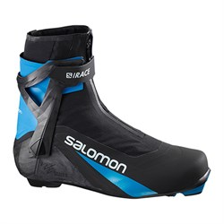 Ботинки лыжные SALOMON S/RACE CARBON SKATE PRO Prolink 20/21 - фото 19036