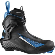 Лыжные ботинки SALOMON S-RACE SKATE Pilot 17/18 SNS PILOT