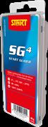 Парафин START SG4, (0-3 C), red, 90 g