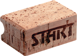 Растирка START Cork Natural