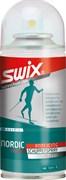 Мазь скольжения SWIX  для лыж с насечкой, аэрозоль, 150 ml