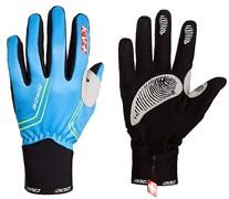 Перчатки KV+ XC RACE pro-wind-tech