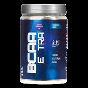Аминокислоты RLINE - BCAA EXTRA Малина, 400 гр