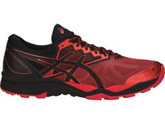 Asics Gel FujiTrabuco 6 Red