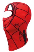 Маска (балаклава) BUFF SPIDERMAN POLAR SPIDERMASK RED Junior