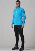 Мужской лыжный костюм NordSki Elite G-TX Blue