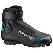 Лыжные ботинки SALOMON S-RACE SKIATLON Junior SNS Pilot 18/19