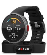Polar Vantage V HR H10 Black