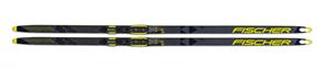 Лыжи FISCHER CARBONLITE SKATE JUNIOR IFP N58519 19/20