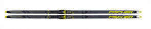 Лыжи FISCHER CARBON SKATE PLUS IFP N11519 MED 19/20