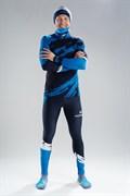 Гоночный костюм NORDSKI Premium Deep Blue