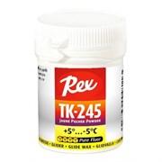 Порошок REX TK-245, (+5-5 C), 30 g