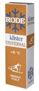 Клистер RODE, (0 C), Universal, 60g