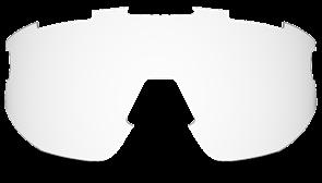 Запасная линза BLIZ прозрачная для мод. Matrix