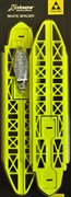 Платформа XCEL SKATE SPACER YELLOW
