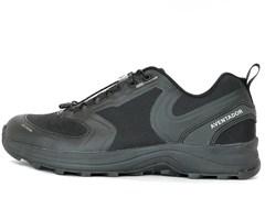 Мужские полуботинки для трекинга EDITEX Aventador WP Black