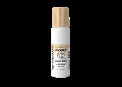 Жидкая мазь скольжения VAUHTI PURE UP LDR, (+5-10 C), 80 ml