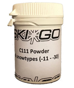 Порошок SKIGO C111, (-10-25 C), 30 g