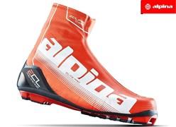 Ботинки лыжные ALPINA ECL Pro 18/19