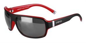 Очки CASCO SX-61 Bicolor black/red