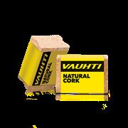 Растирка VAUHTI Cork Natural