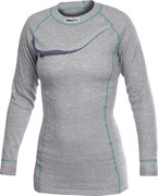 Рубашка CRAFT Active женская Grey