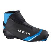Ботинки лыжные SALOMON S/RACE CLASSIC Junior Prolink 20/21