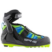 Ботинки лыжероллерные SPINE SKIROLL PRO SNS