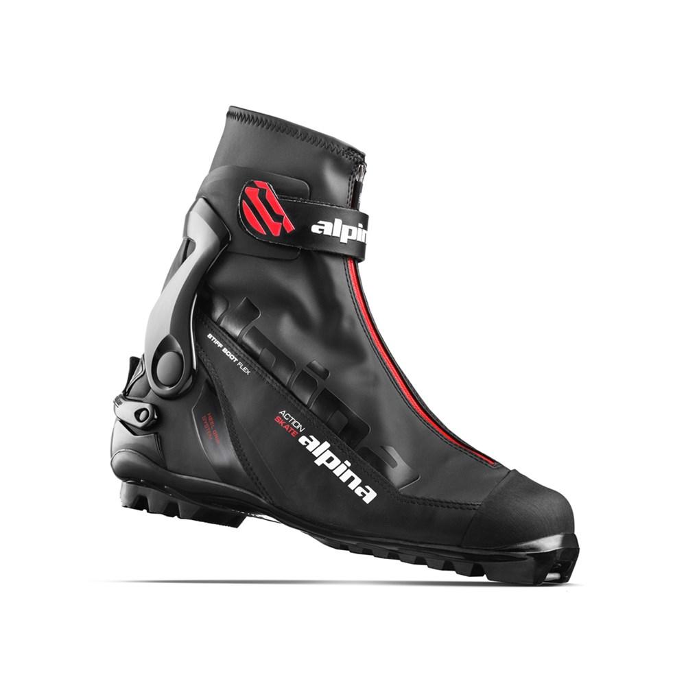 c62381013f7080 Лыжные ботинки ALPINA ASK купить за - 10 450 руб. в SportSpirit