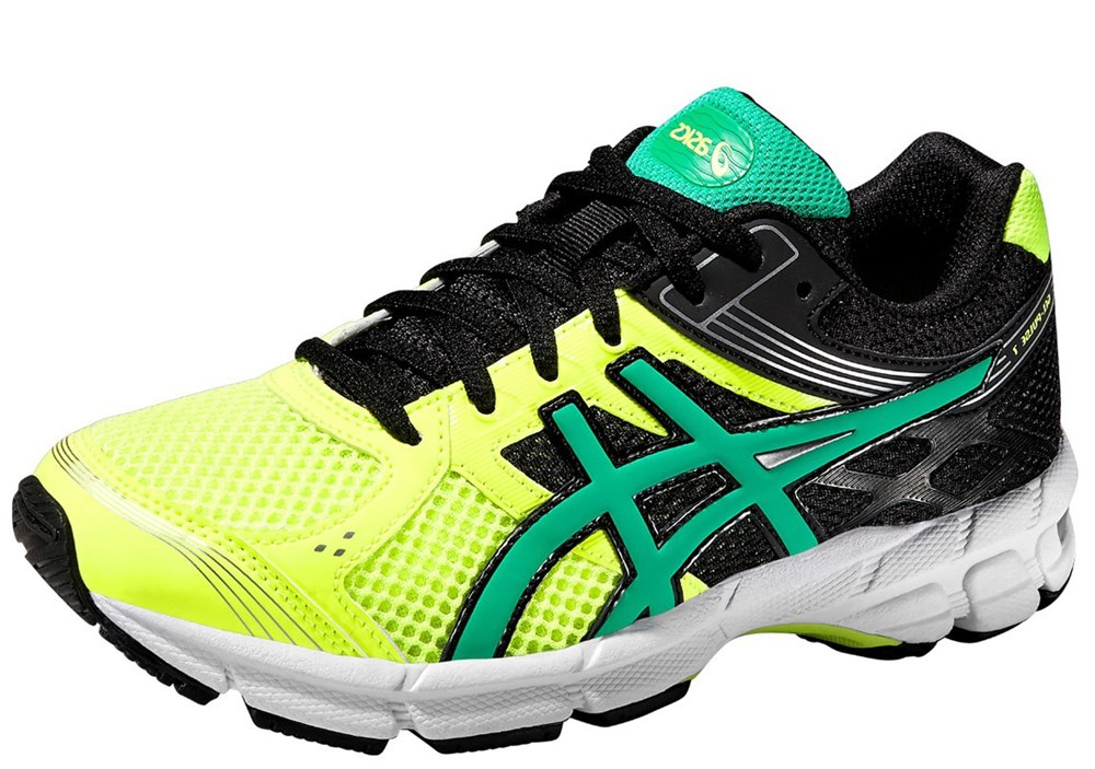 ��������� ������� Asics Gel Pulse 7 GS ������� 34.5 �����-������ C563N 0788-1