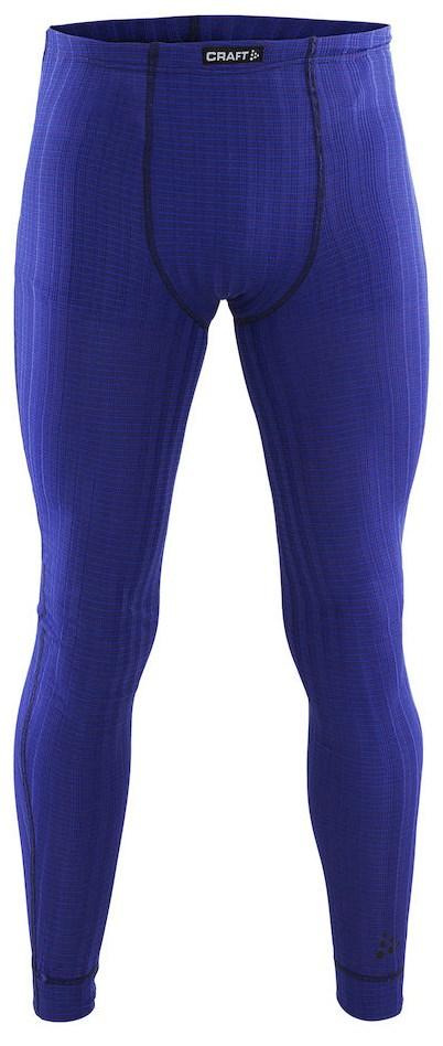 Термобелье Рейтузы Craft Active Extreme мужские L Фиолетовый 190985-2344-1