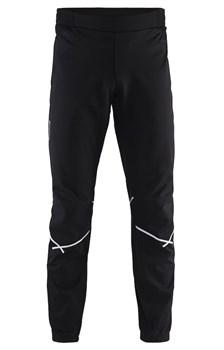 Тёплые лыжные брюки Craft Force XC мужские - фото 12556