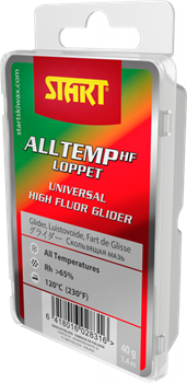 Мазь скольжения START ALL TEMP HF, 40 g - фото 13166