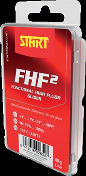 Мазь скольжения START FHF2, (+5-1C), 60 g - фото 13171