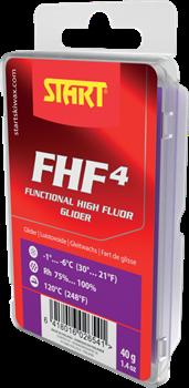 Парафин START FHF4, (-1-6C), 60 g - фото 13172