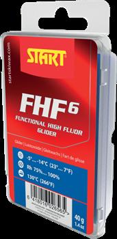 Парафин  START FHF6, (-5-14C), 60 g - фото 13173