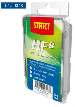 Парафин START HF8, (-6-12 C), Blue, 60 g - фото 13186