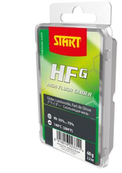 Мазь скольжения START HFG, Graphite, 60 g - фото 13187